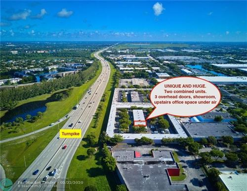 Photo of Listing MLS f10212468 in 1777 Blount Rd #502 and 514 Pompano Beach FL 33069