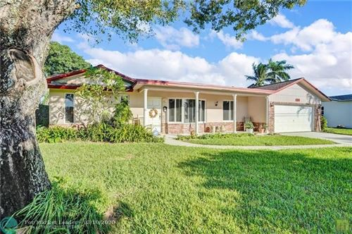 Photo of Listing MLS f10220468 in 400 NW 43rd Ave Coconut Creek FL 33066