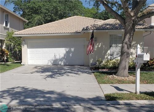 Photo of 6363 NW 40th Ave, Coconut Creek, FL 33073 (MLS # F10228468)