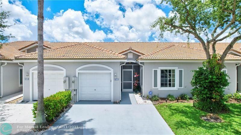 4724 SW 13th St, Deerfield Beach, FL 33442 - #: F10288468