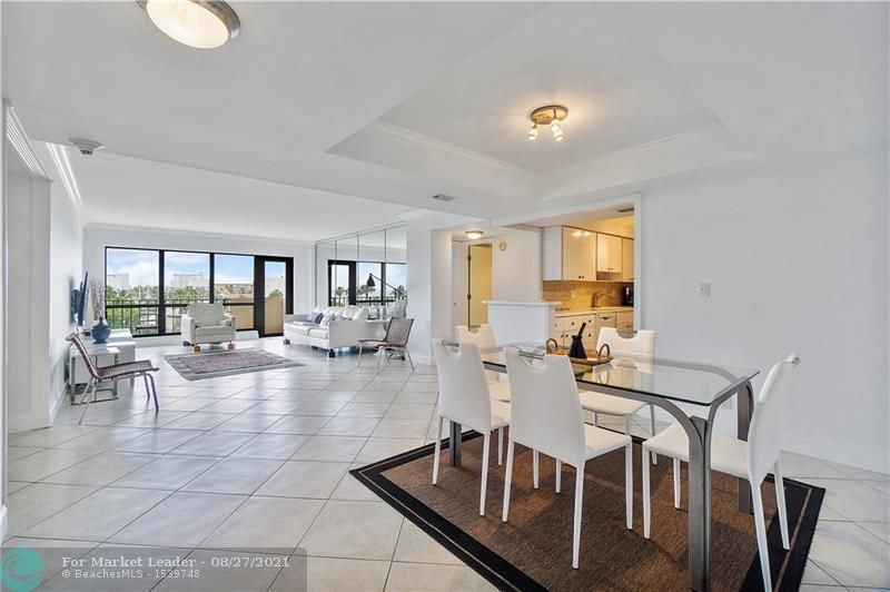 Photo of 4900 N Ocean Blvd #503, Lauderdale By The Sea, FL 33308 (MLS # F10298469)
