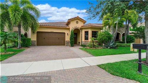 Photo of 7533 NW 113th Ave, Parkland, FL 33076 (MLS # F10242470)