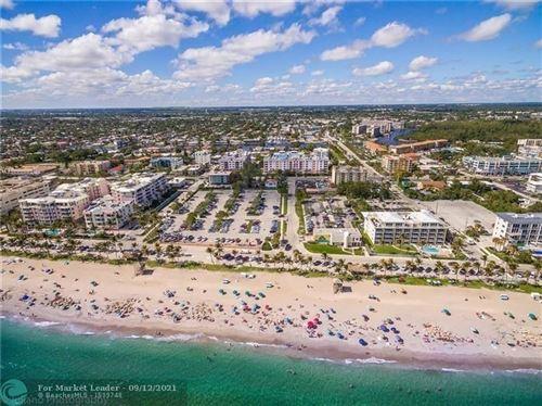 Photo of 101 SE 20th Ave #202, Deerfield Beach, FL 33441 (MLS # F10300470)