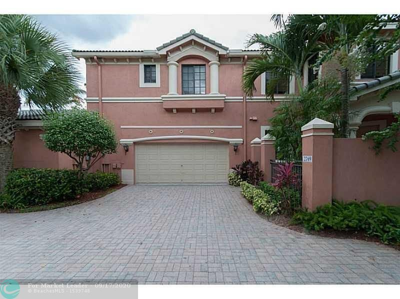 2769 Kinsington Cir #8-2, Weston, FL 33332 - #: F10249470