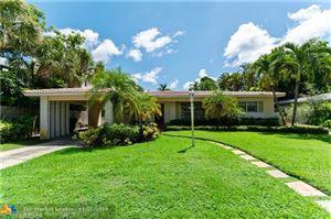 Photo of 732 NE 17th Way, Fort Lauderdale, FL 33304 (MLS # F10201471)
