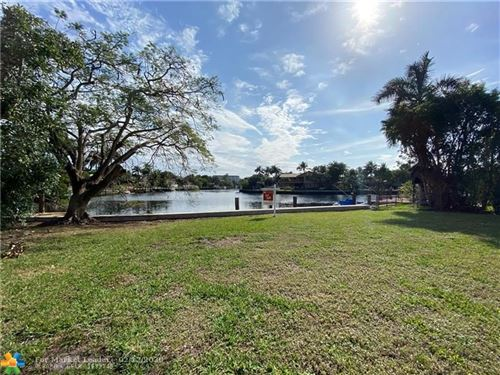 Tiny photo for 2418 Fryer Pt, Fort Lauderdale, FL 33305 (MLS # F10214471)
