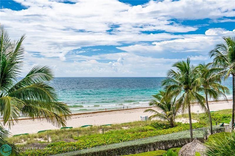 Photo of 3200 N Ocean Blvd #1703, Fort Lauderdale, FL 33308 (MLS # F10293471)