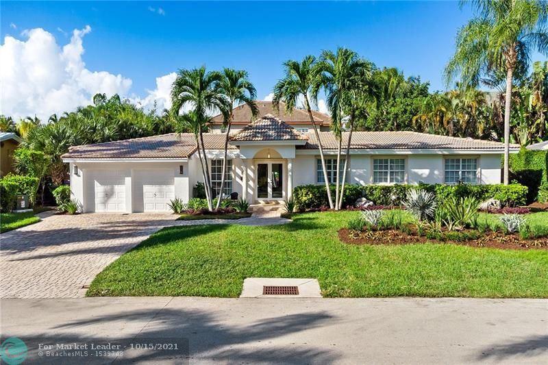 Photo of 2833 NE 22nd St, Fort Lauderdale, FL 33305 (MLS # F10304471)