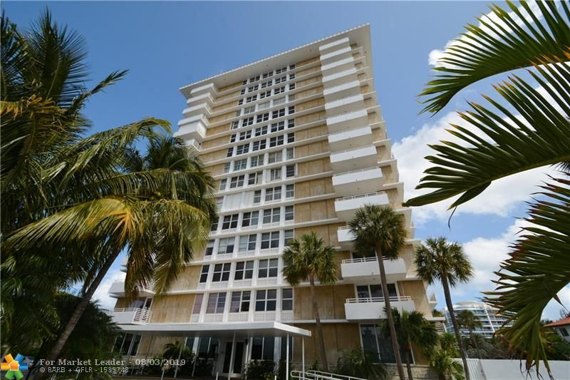 Photo of 888 Intracoastal Dr #10A, Fort Lauderdale, FL 33304 (MLS # F10187472)