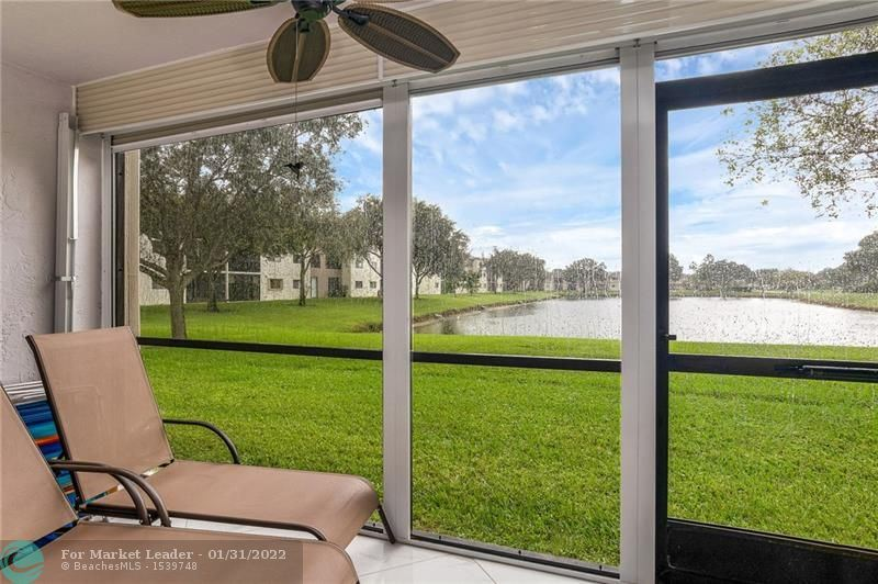 Photo of 5574 Witney Drive #109, Delray Beach, FL 33484 (MLS # F10305472)