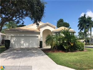 Photo of 10867 Jefferson Way, Boynton Beach, FL 33437 (MLS # F10195473)