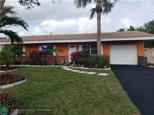 Photo of Listing MLS f10229473 in 3850 NW 78th Ter Coral Springs FL 33065