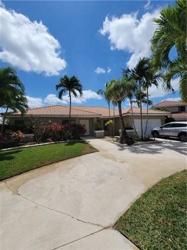 Photo of 6424 NW 55th St, Coral Springs, FL 33067 (MLS # F10279473)