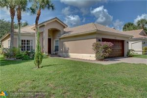 Photo of 10954 NW 61st Ct, Parkland, FL 33076 (MLS # F10186474)