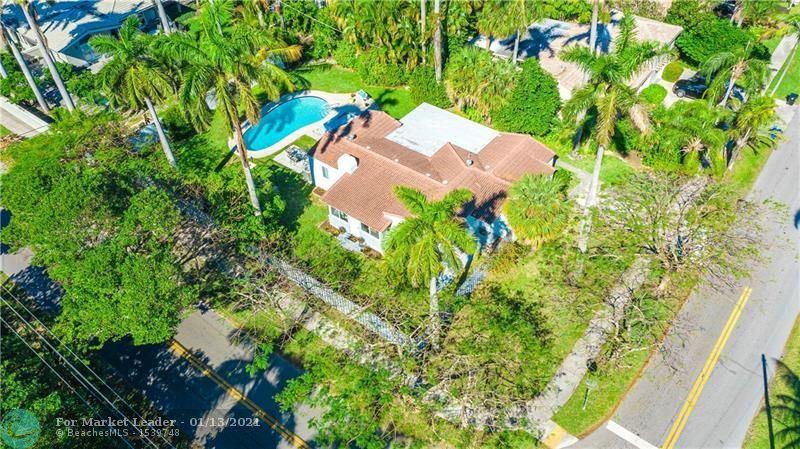 1815 NE 7th St, Fort Lauderdale, FL 33304 - #: F10265474