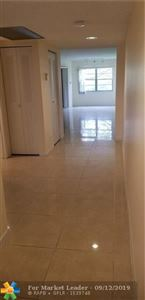Photo of 1110 SW 125th Avenue #314M, Pembroke Pines, FL 33027 (MLS # F10192475)