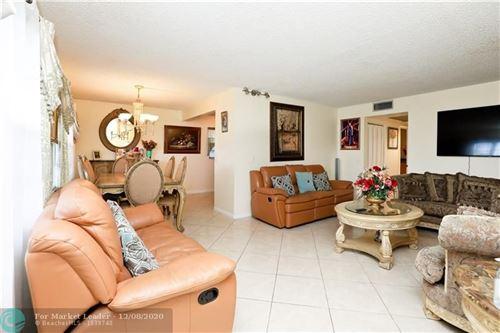 Photo of 301 SW 135th Ave #C 101, Pembroke Pines, FL 33027 (MLS # F10260475)