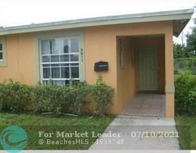 3011 NW 12th St, Fort Lauderdale, FL 33311 - #: F10292475