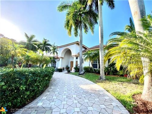 Photo of Listing MLS f10212476 in 12127 NW 9th Dr Coral Springs FL 33071