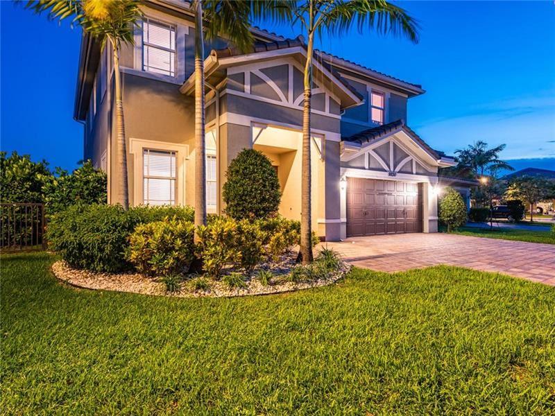 9830 Blue Isle Bay, Parkland, FL 33076 - #: F10247476