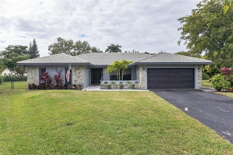 10562 NW 3rd Pl, Coral Springs, FL 33071 - #: F10271476