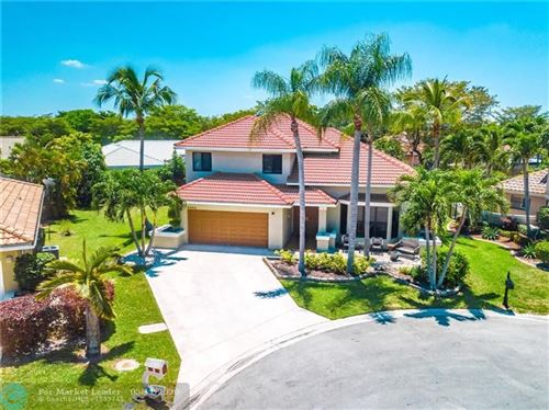 Photo of Listing MLS f10228477 in 6446 NW 55th St Coral Springs FL 33067