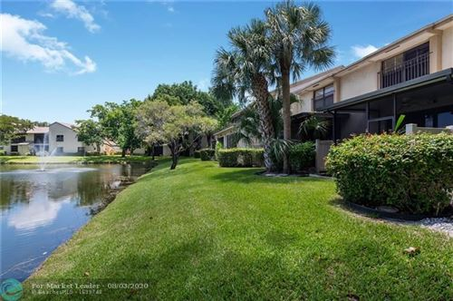 Photo of Listing MLS f10241477 in 4832 NW 22nd St #4146 Coconut Creek FL 33063