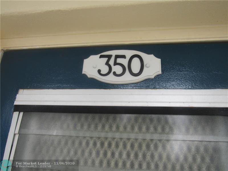 350 Durham K #350, Deerfield Beach, FL 33442 - #: F10257477