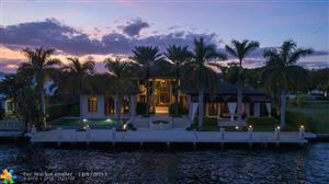 Photo of 240 N Compass Dr, Fort Lauderdale, FL 33308 (MLS # F10151478)