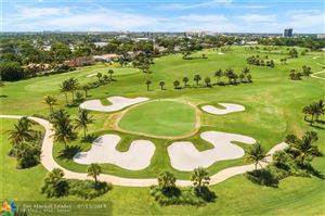 Photo of 3885 Country Club Ln, Fort Lauderdale, FL 33308 (MLS # F10180478)