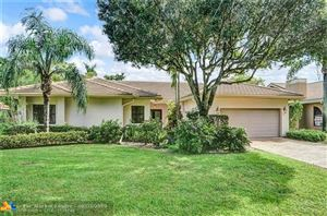 Photo of 6031 NW 60th Ct, Parkland, FL 33067 (MLS # F10183478)