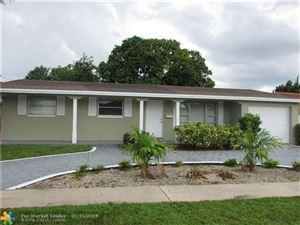 Photo of 4008 Adams St, Hollywood, FL 33021 (MLS # F10186478)
