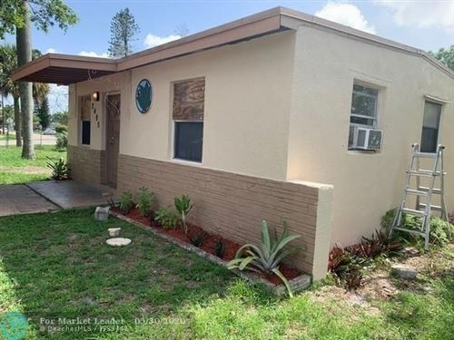 Photo of 2495 NW 17th St, Fort Lauderdale, FL 33311 (MLS # F10231478)