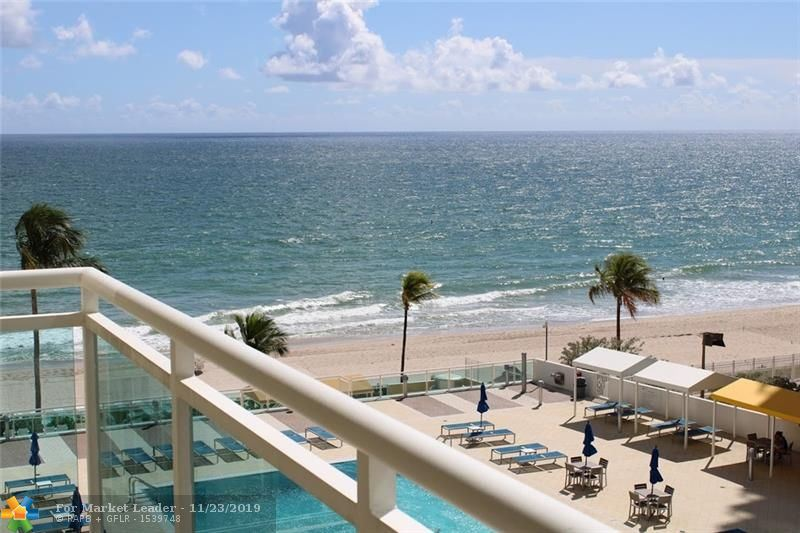 Photo of 3900 Galt Ocean Dr #504, Fort Lauderdale, FL 33308 (MLS # F10198478)