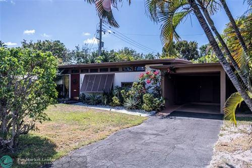 Photo of 1642 NE 8th St, Fort Lauderdale, FL 33304 (MLS # F10222479)