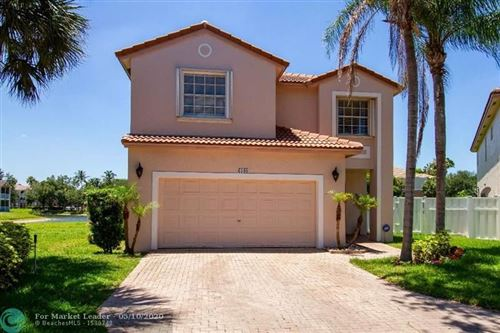 Photo of Listing MLS f10228479 in 6390 NW 38th Dr Coral Springs FL 33067