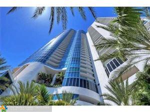 Photo of 333 Las Olas Way #3006, Fort Lauderdale, FL 33301 (MLS # F10169480)