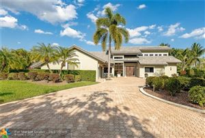 Photo of 6138 NW 80th Ter, Parkland, FL 33067 (MLS # F10170481)