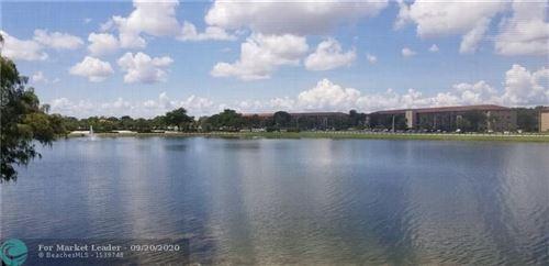 Photo of 13001 SW 11th Ct #202, Pembroke Pines, FL 33027 (MLS # F10248481)