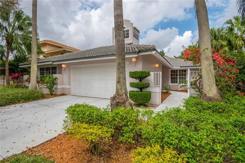 2137 Harbor Way, Weston, FL 33326 - #: F10271481