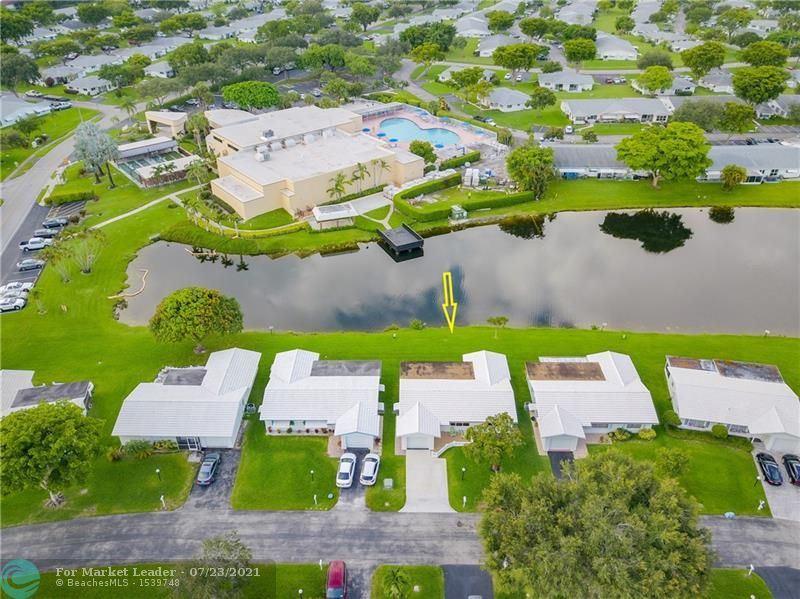 Photo of 8540 NW 12th Ct, Plantation, FL 33322 (MLS # F10293481)