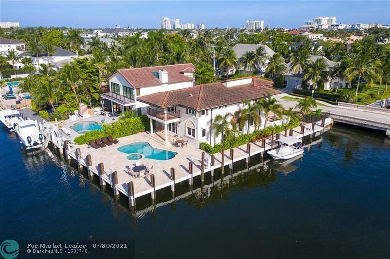 Photo of 1501 SE 11th St, Fort Lauderdale, FL 33316 (MLS # F10294481)