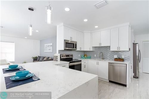 Photo of 517 NW 52nd St, Boca Raton, FL 33487 (MLS # F10221482)