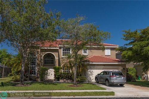 Photo of Listing MLS f10227482 in 410 SW 198th Ter Pembroke Pines FL 33029