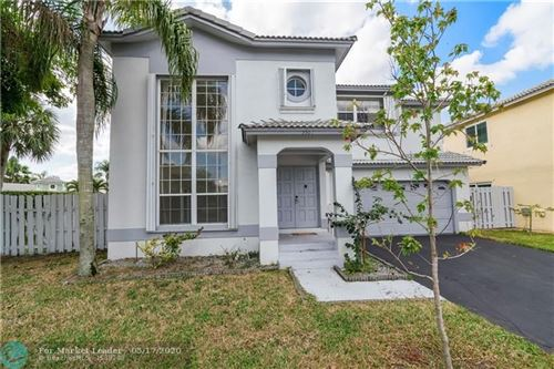 Photo of Listing MLS f10229482 in 5501 NW 42nd Ln Coconut Creek FL 33073