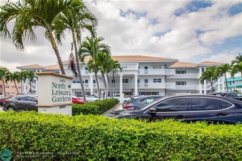 Photo of 1461 S OCEAN BL #117, Lauderdale By The Sea, FL 33062 (MLS # F10231482)