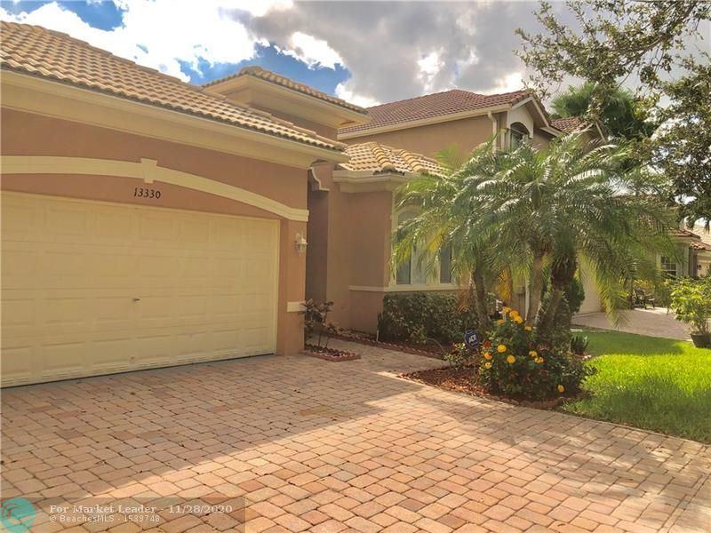 Photo of 13330 SW 30th St, Miramar, FL 33027 (MLS # F10260482)