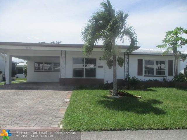 8406 NW 59th Ct, Tamarac, FL 33321 - #: F10209483