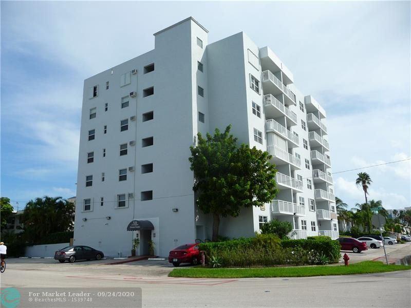 720 Orton Ave #307, Fort Lauderdale, FL 33304 - #: F10250483