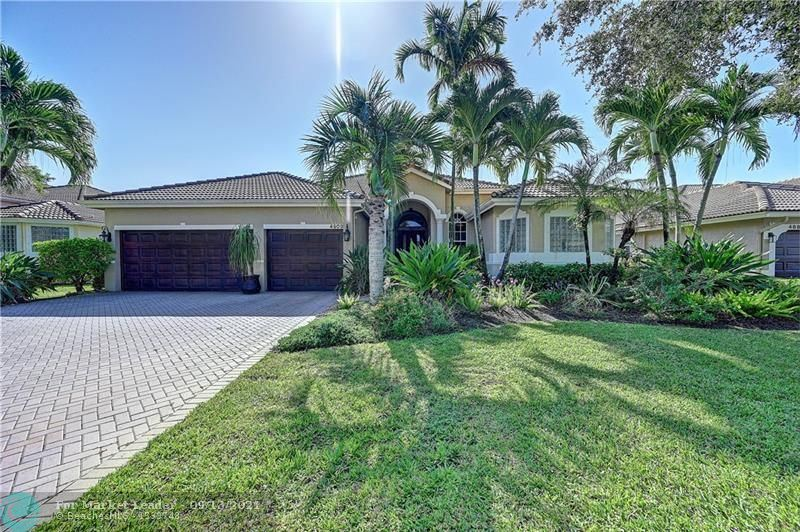 4909 NW 112th Dr, Coral Springs, FL 33076 - #: F10300483